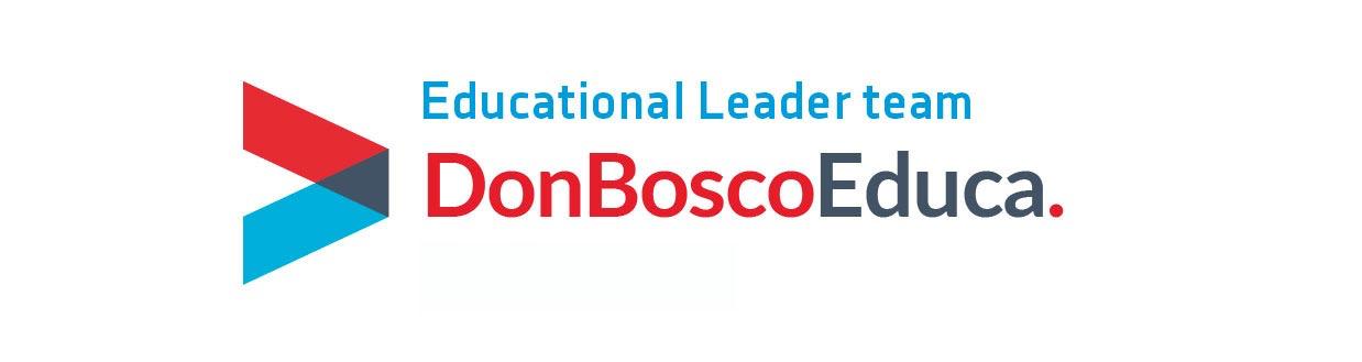 Educational Leader Team Don Bosco Educa